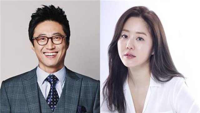 Park Shin Yang and Ko Hyun Jung will be co-stars in upcoming KBS drama \\\'My Lawyer, Mr. Joe\\\' season 2 and have battle of charisma!
