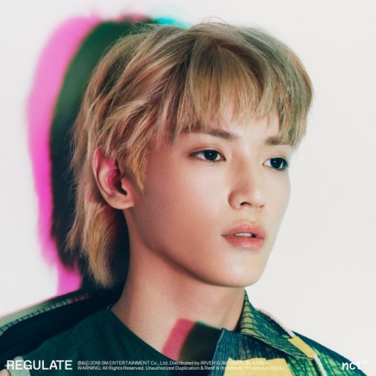 NCT 127\'s repackage album \'NCT #127 Regulate\' will be released in physical album version on November 27.