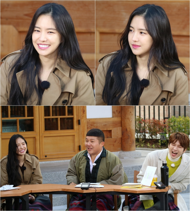 INFINITE\\\'s Nam Woohyun, Apink\\\'s Son Na Eun, chefs Choi Hyun-Seok, Mikhal Ashminov, and Austin Kang, and actress Ki Eun Se are today\\\'s guests!