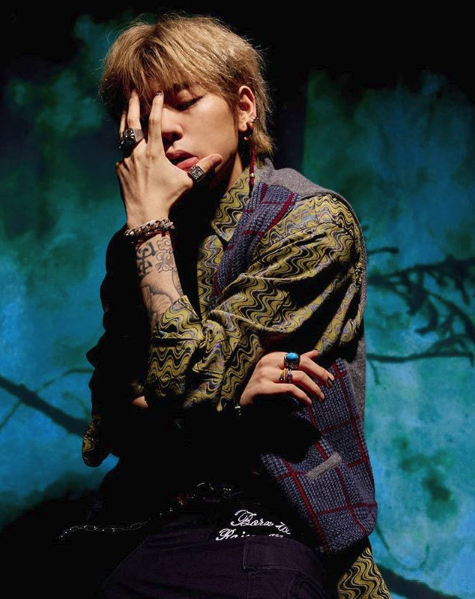 Zico leaves Seven Seasons, other Block B members renew their contract