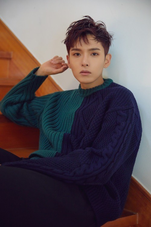 Ryeowook will return with a solo album for the first time in 3 years.