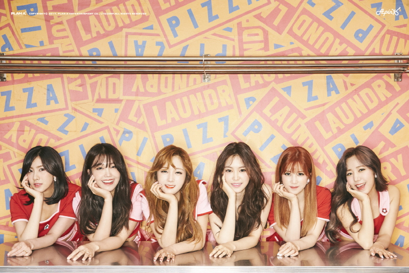 On December 4, Plan A Entertainment announced that Apink will release a new album in January 2019.