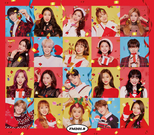 ASTRO X Weki Meki X HELLOVENUS to collaborate on \'All I Want\'