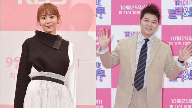 Jeon Hyun Moo and U-IE have been confirmed as the two MCs of the upcoming \'2018 KBS Drama Awards.\'