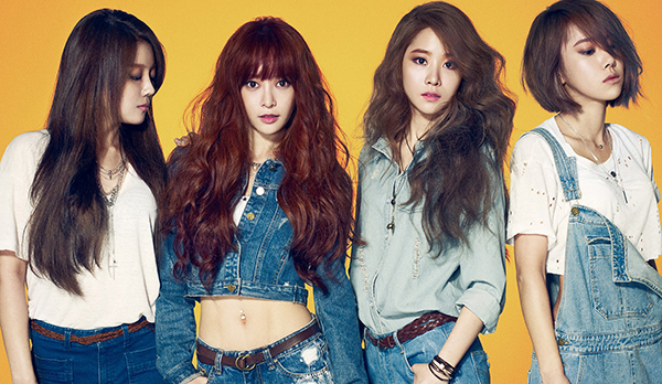 MelodyDay disbands after 4 years