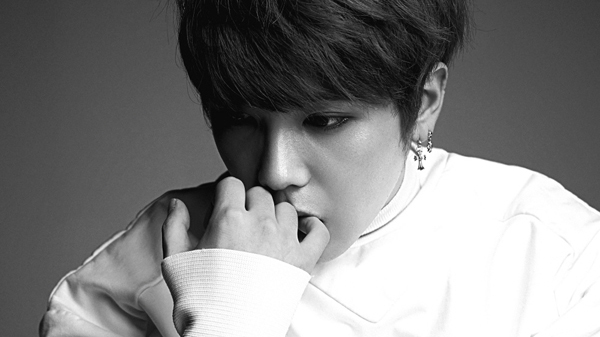 Lee HongKi to release his first solo album this month