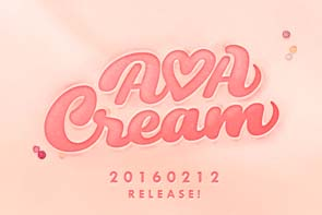 Yuna, Hyejeong and Chanmi, debut of AOA Cream