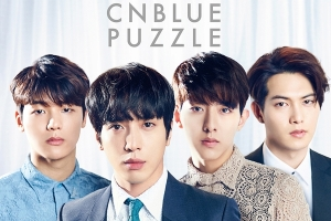 CNBLUE is set to release their 10th Japanese single \'PUZZLE\'!