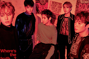 FT ISLAND releases their new album \'Where\'s The Truth?\' today!