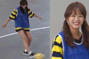 Who\'s better, KIM SEJEONG or O NAMI? [Talents for Sale]
