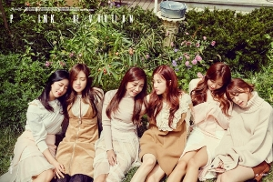 APINK preparing their 2016 COMEBACK with \'PINK REVOLUTION\'!
