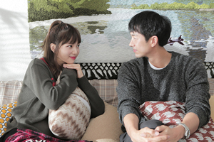 Who could have imagined SEULONG and JOY together?