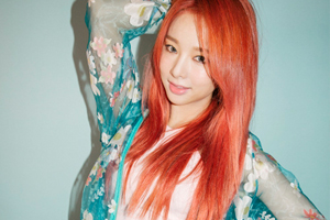 EXID SOLJI is singing OST for \'SWEET STRANGER AND ME\'!