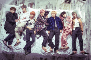 BTS breaks another Billboard record with \'BLOOD, SWEAT AND TEARS\'!