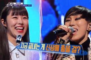 WHEE IN faces off against SEO MUNTAK on tonight\'s \'SINGING BATTLE\'! [Singing Battle]