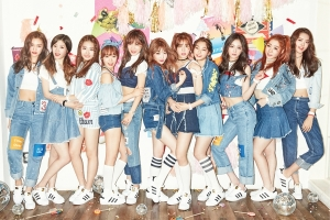 Adieu! I.O.I to release FINAL SINGLE \'Rain Shower\'!