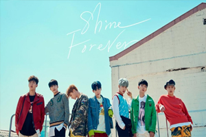 Watch: Monsta X drops repackage album 'Shine Forever'!