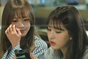 \'Idol\' Kim Sohee & Jeon Somi from \'Produce 101\' Reunited! [Idol Drama Operation Team]