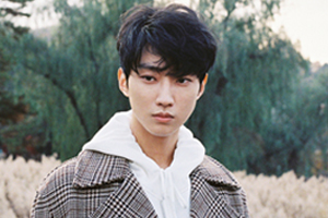 B1A4 Jinyoung will star as lead actor in a new movie!
