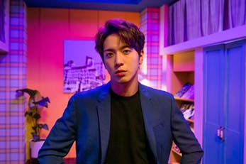 Jung YongHwa came back with 'That Girl'!