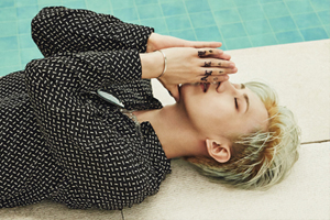 Surprise! Jang Hyun Seung drops a new single without notice!