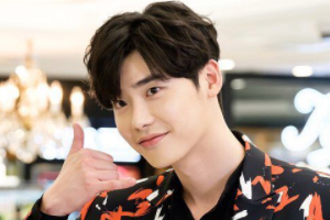 Lee Jong-suk receives draft notice. Is he going to postpone it?