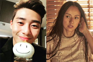 Koreans want to go on a vacation with Park Seojun & Lee Hyori!