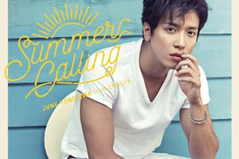 Yong Hwa's 'Summer Calling' in Japan!