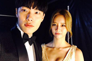 Girl\'s Day Hyeri and actor Ryu Junyeol confirmed to be dating.