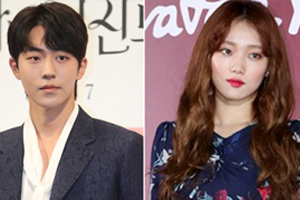 Nam Joo Hyuk & Lee Sung Kyung confirmed to have broken up.