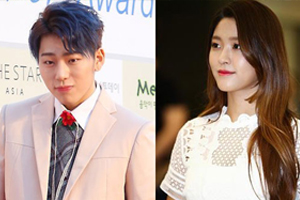 Block B\'s ZICO denies rumors of his reunion with AOA\'s Seolhyun.