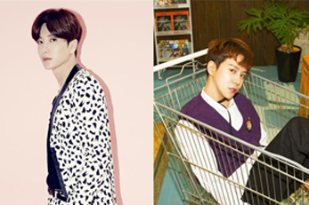Super Junior\'s Lee Teuk & Block B\'s Park Kyung will be MCs on \'Quiz on Korea.\'