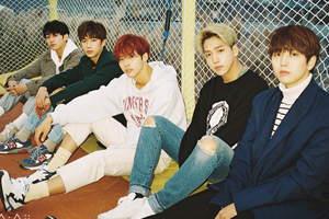 B1A4 to come back in September, MV shot in Australia!