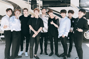 BTS collaborates with The Chainsmokers in new album!