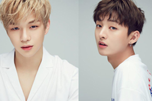 Wanna One\'s Kang Daniel and Yoon Jisung filed suit against malicious commenters.