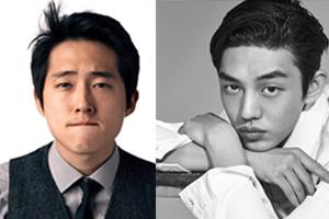 Steven Yeun to star in Korean movie \'Burning\' alongside Yoo Ah In.