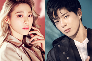 Park Bogum & Seolhyun are most desired advertising models in Korea!