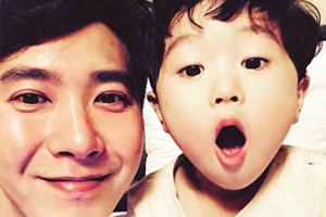 Seungjae\'s father, Go Ji Yong, discusses whether he has plans to have a second child. [The Return of Superman]