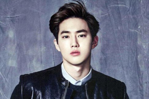 EXO\'s Suho to star in film adaption of a webtoon.