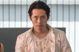 \'Mayhem\' starring Steven Yeun as lead role is invited to Busan International Film Festival.