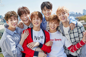 ASTRO reveals track list for 5th mini-album \'Dream Part.02\'!