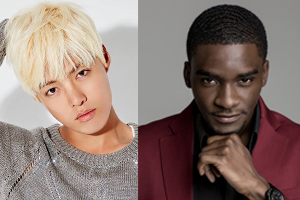 Kangnam faces backlash over rude questions he asked Sam Okyere about Ghana.