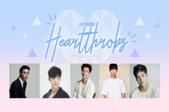 KBS Heartthrobs!