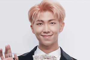 BTS\'s Rap Monster changes his stage name to \'RM\'