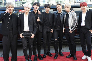 Billboard-People-ET Name BTS\'s Performance as the Best Moment of 2017 AMAs