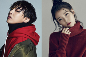 G-Dragon to make guest appearance at IU\'s concert