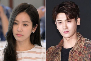 Han Ji Min & Park Hyung Sik to co-star in a romance movie
