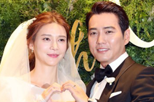 Joo Sang Wook & Cha Ye Ryeon wait to have a baby next year!