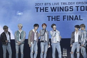 BTS looks back on year 2017 & thanks ARMY at press conference