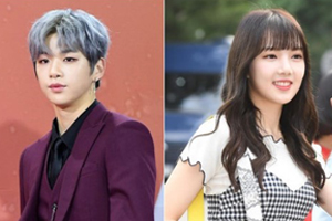 Kang Daniel, Yerin, Solar to be MC of \'2017 KBS Song Festival\'